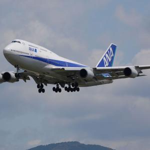 魅力の機体747