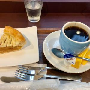神戸湊川、近所にあったら毎日通いたいカフェ(コージーコーヒー)