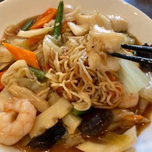 神戸で何を食べても美味しい!いつもの中華ランチ(明楓)