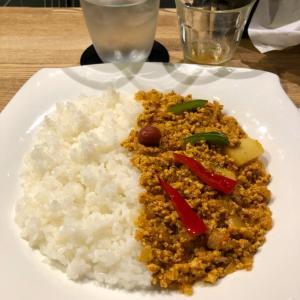 京都四条烏丸でこういうの食べたかったんや!と叫びたくなるスパイスカレー(スパイスチャンバー)