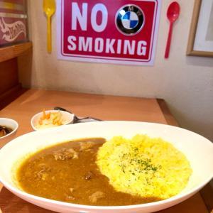 神戸でハヤシライスも美味しいカレー屋さん(AYUMUNYA)