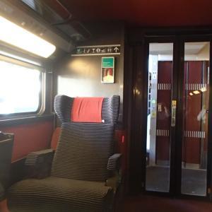 フランスの高速鉄道(TGV)を利用して思った事