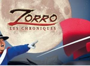 YouTube でフランス語 怪傑ゾロ〜モントレーの大砲 1