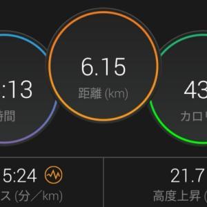 福知山マラソン2019完走記②