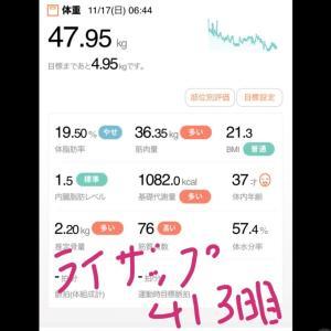 ライザップ生活413日目「横浜西口店編」