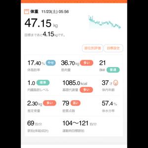 ライザップ生活419日目「横浜西口店編」