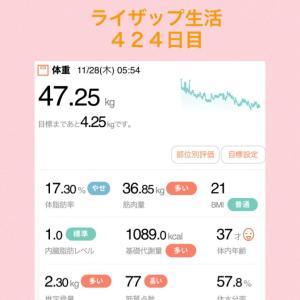 ライザップ生活424日目「横浜西口店編」
