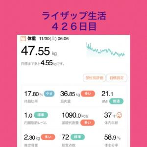 ライザップ生活426日目「横浜西口店編」