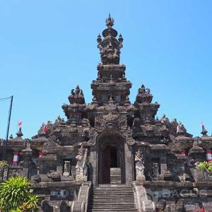 バリ人民闘争記念碑(バジュラサンディ)は隠れた超穴場の観光名所!