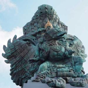 注目の巨大像!バリ島の【GWKカルチュラルパーク】はもう行った?