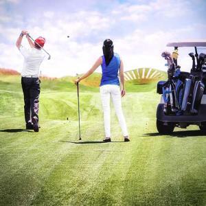 ゴルフは出会いがたくさん!その理由と恋人を作るための方法7つ【恋愛】