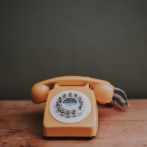 今すぐお電話を