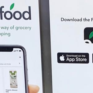 【こんな時こそ活用したい!】カナダ生活で食費を大幅に節約できるアプリの実力