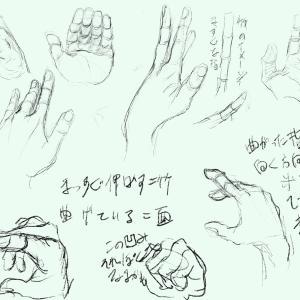 指について