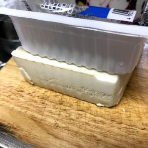 美味しい・ヘルシー・簡単ニラ豆腐