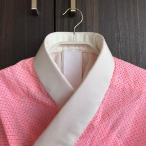 半衿の縫い方(自分用)