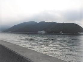 キス釣り(8月9日、福山)