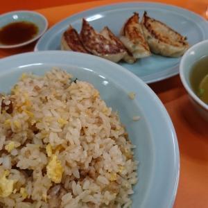 安定のやきめしがある創業70年以上の老舗中華食堂「宝来軒」