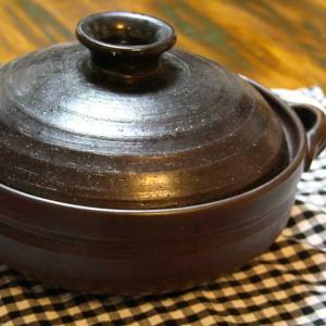 土鍋の焦げの取り方と普段の手入れ法