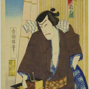 吉例顔見世大歌舞伎 髪結い新三のあらすじと見どころ