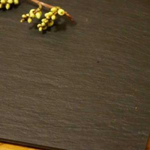 雄勝硯の石皿の魅力と使い勝手