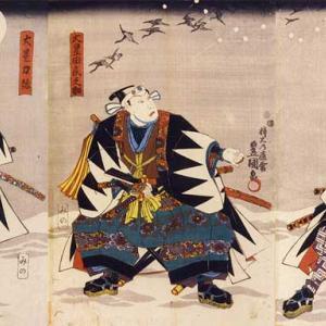 歌舞伎 仮名手本忠臣蔵の見どころ