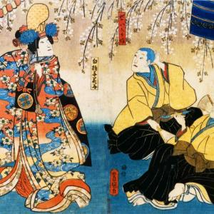 歌舞伎 「京鹿子娘道成寺」見どころとあらすじ
