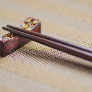 箸の選び方と買い替えタイミング