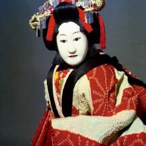 文楽の魅力 知ればもっと楽しくなる人形芝居