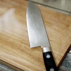 木製まな板の手入れ法とカビ対処法