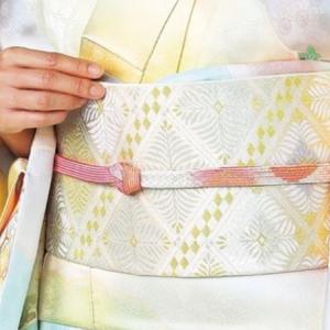 入学式・卒業式の母親の着物の種類やコーデ