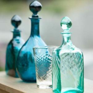 倉敷ガラスの魅力と特徴 | 暮らしの器