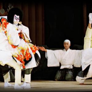 歌舞伎「雷神不動北山桜」見どころとあらすじ