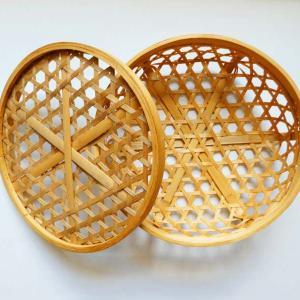 竹製品のメリットと手入れ法