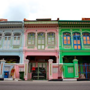 シンガポールで最近人気な住宅エリア!