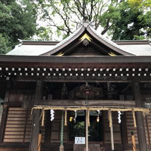 ぶらりお散歩 湯河原五所神社を行く 2