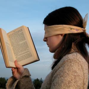 読者目線と言う言葉の意味について考える