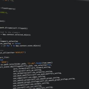 【Python3】MacでPython3を使いMariaDBにアクセスしてみる
