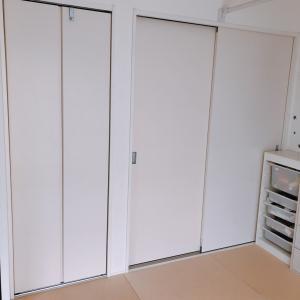 【我が家の収納⑫】使いやすさと使用頻度重視!和室押し入れ収納