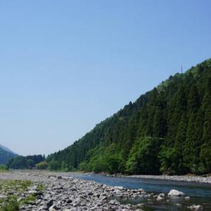 【絶対おすすめ&予約不要!】滋賀・桑野橋河川公園で癒しのキャンプ!