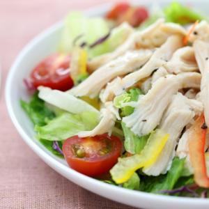 筋トレに最適なサラダチキンの種類と選び方を教えます!