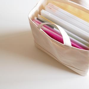 PTAもおいとま。書類の保管と整理について