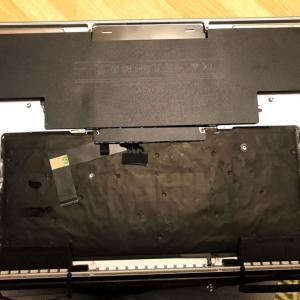 【MacBook Pro】を自分で修理しようと思ったら失敗したよという話