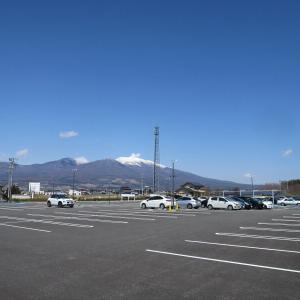 今日の浅間山 2020年4月6日(月)