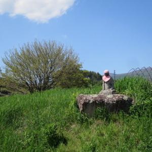 今日の浅間山 2020年5月14日(木)景観