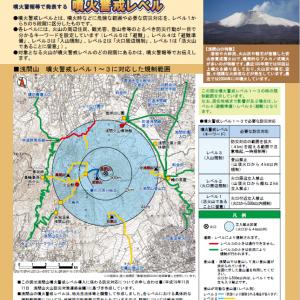 浅間山 噴火警戒レベル2に引き上げ 火口から2キロで警戒を