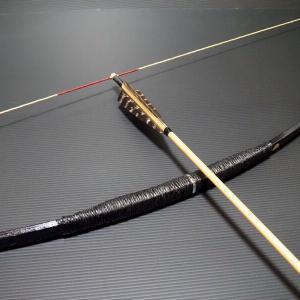 月影工房 真田短弓を造るⅡ