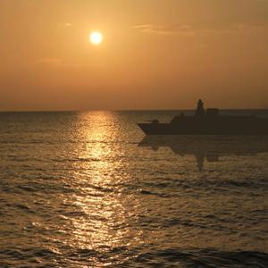夢創艦隊 新世代 9200トン級 多目的巡視船「とりしま」