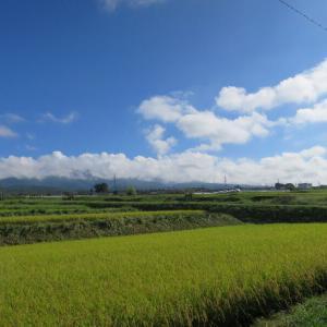 今日の浅間山 2020年9月11日(金)良い天気