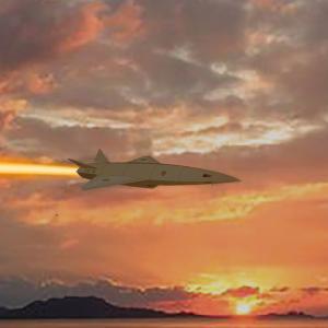 夢創艦隊 新世代 44式空対艦誘導弾